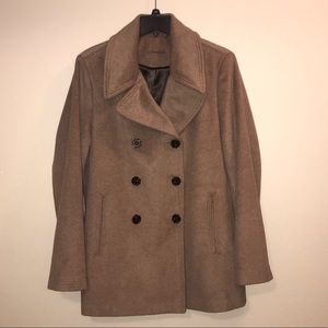Beautiful Calvin Klein Overcoat